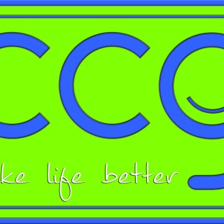 Continuum Consulting Group Logo Brand Creation