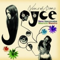 Joyce Visions of Dawn 1976 2009