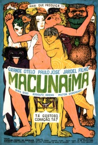 Macunaima-filme-cartaz-Joaquim-Pedro-de-Andrade