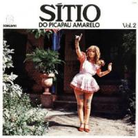 1979 Sítio do Picapau Amarelo Vol. 2