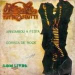 1976 2 Arrombou a Festa - Corista de Rock