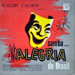 1956 Samba... Alegria do Brasil