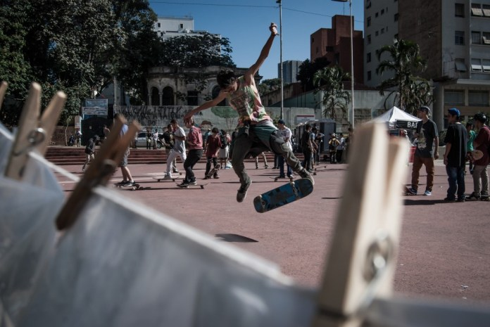 21.06.2015 qva virada cultural praça roosevelt