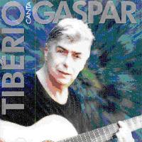 """Capa de """"Tibério Canta Gaspar"""" (2002)"""
