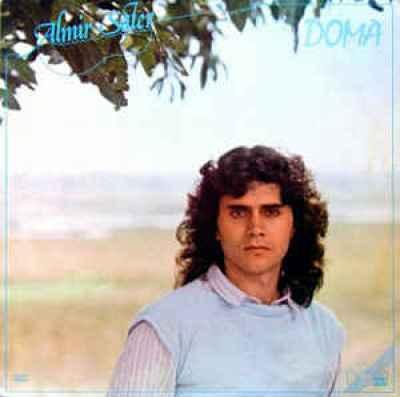 """Em """"Doma"""" (1982), Almir Sater trazia o lado pantaneiro do Mato Grosso do Sul, com """"Trem do Pantanal"""", """"Sonhos Guaranis"""" e """"Varandas"""""""