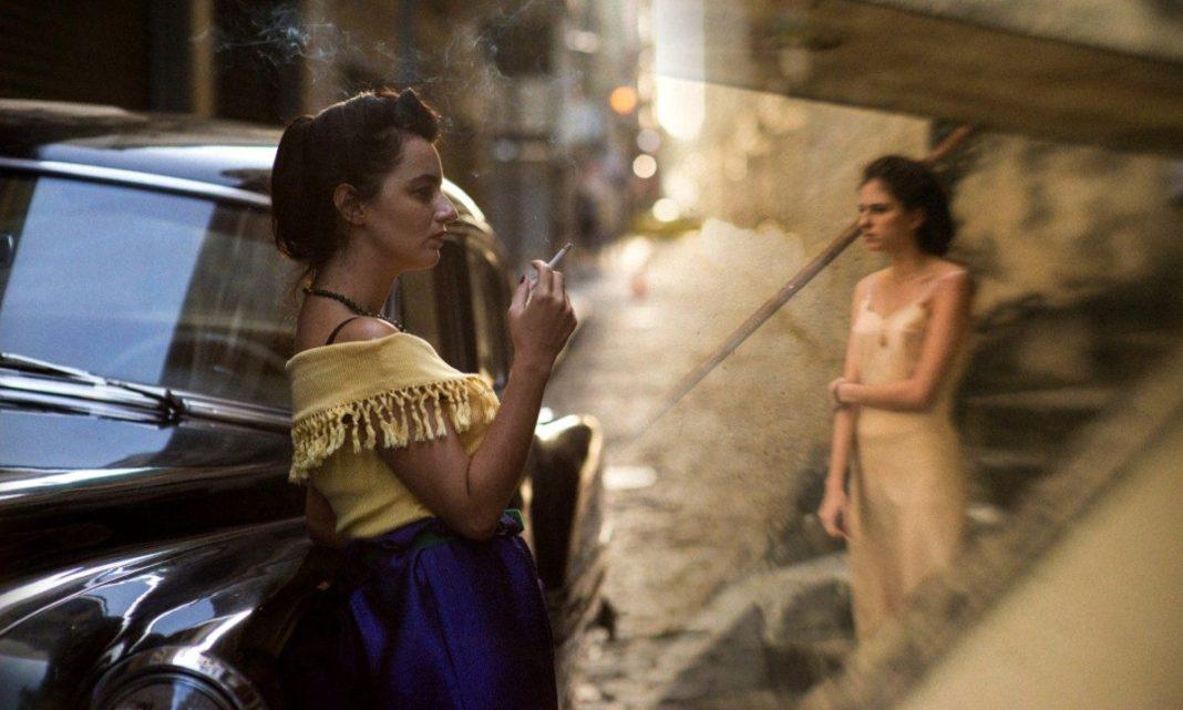 A vida invisível de Eurídice Gusmão. Frame. Reprodução