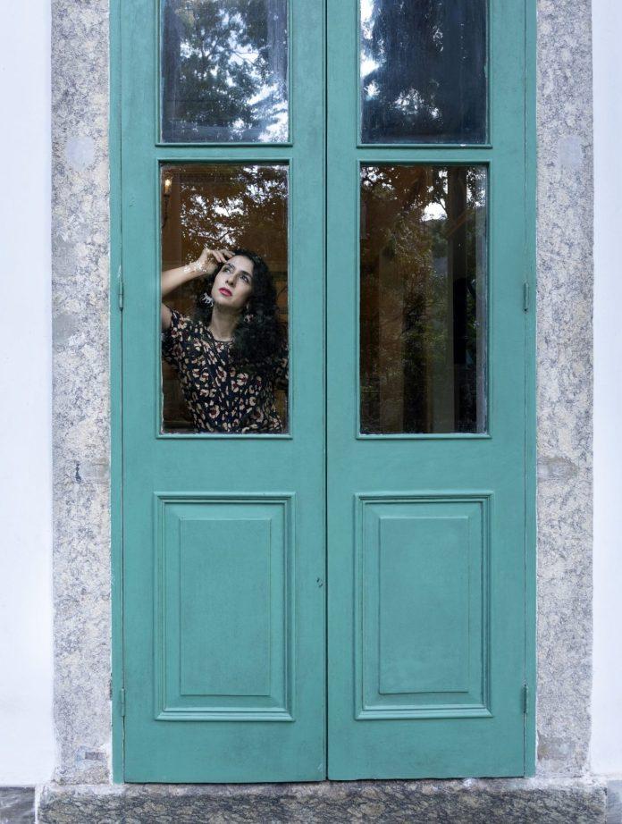 Marisa Monte - foto Leo Aversa