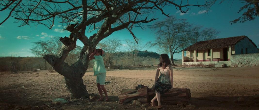 """Cena de """"Beiço de estrada"""", em cartaz na mostra """"O Novíssimo Cinema da Paraíba"""""""