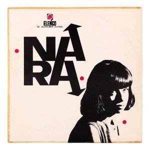 """Nara Leão, """"Nara"""" (1964)"""