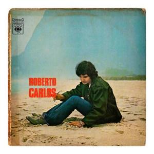 """""""Roberto Carlos"""" (1969)"""