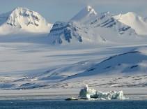 Svalbard relief (www.absolutnoruega.com)