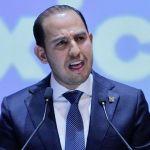 Marko Cortés asegura que al PAN le alcanza para ganar la presidencia en 2024