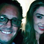 Luis Miguel…¿regresa con una ex novia?