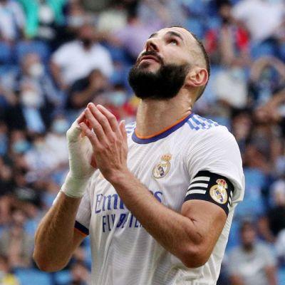 Piden que Karim Benzema pase 10 meses en la cárcel