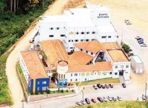 Hospital Beatriz Ramos foi beneficiado