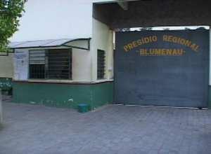 Presídio de Blumenau