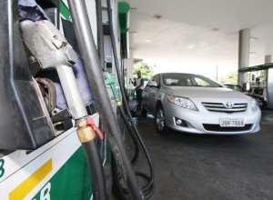 ANP cobra explicações de distribuidoras de combustíveis - foto de Adenilson Nunes