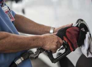 Reajuste na gasolina - foto da EBC
