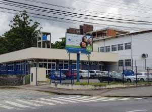 Cruz Azul no Brasil (Farol Blumenau/Filipe Rosenbrock)