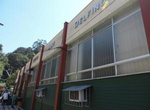 Escola de Educação Básica Luiz Delfino