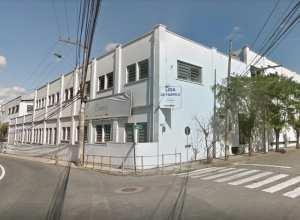 Fábrica da Cremer no bairro Itpoupava Seca (Google Maps)