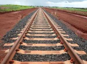 Ferrovia Norte-Sul, trecho Rio Verde-Santa Helena de Goiás (Beth Santos/Secretaria-Geral da PR)