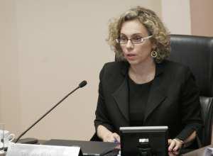 Deputada Ana Paula Lima (PT) (Miriam Zomer - Alesc)