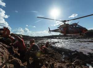 Operações de resgate - foto de Israel Defense Forces