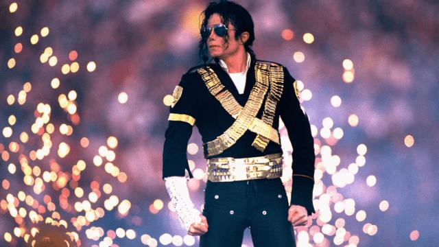 Michael Jackson - foto de KARL SCHOENDORFER