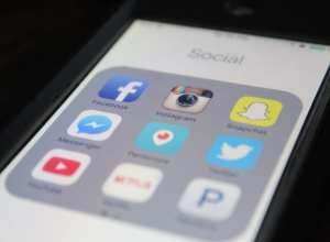 Redes sociais - foto de ilustrativa de Creative Commons