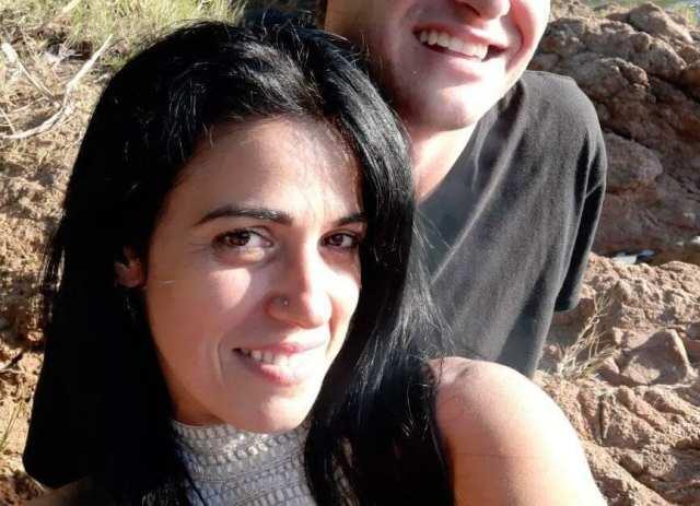 Candidata a vereadora pelo Partido Liberal Noemi da Silva