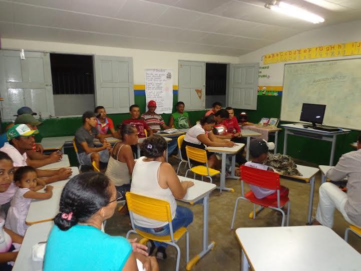 b57daf0b6b380 CHAPÉU DE PALHA  Governo de Pernambuco inicia capacitação de ...