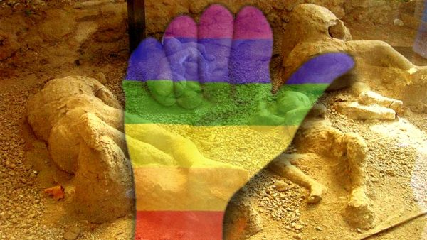 قران اور بائبل کے منکرین ہم جنس پرستوں کا انجام