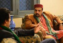 Anti Islam,PTI singer Salman Ahmed