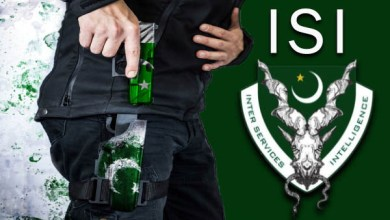 ISI PAKISTAN ARMED FORCES