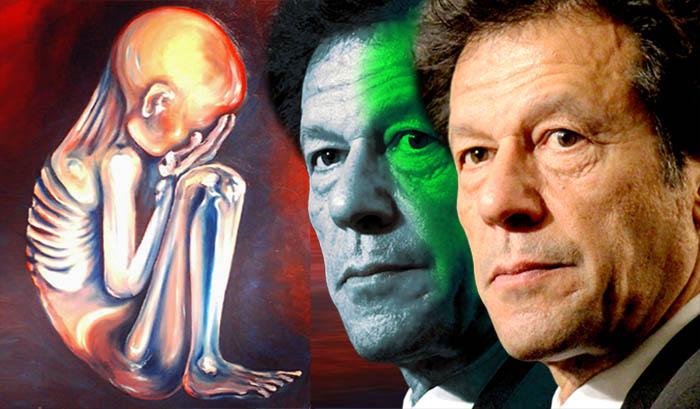 عمران خان اور عباسی خلافت کی تاریخ