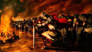 Photo of سقوطِ بیت المقدس ۔ صلیبی جنگیں حصٓہ دوئم