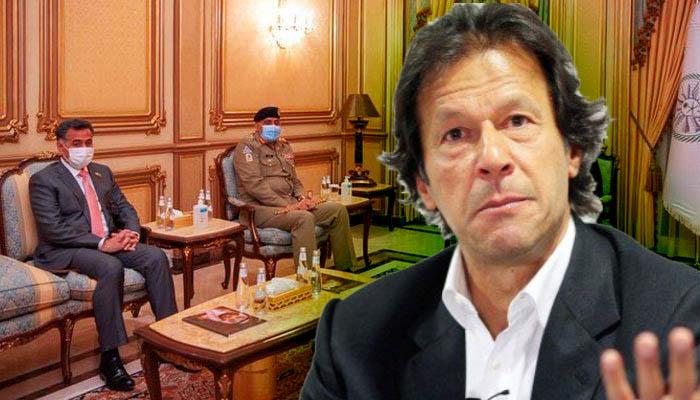 Generals of Pakistan 2021