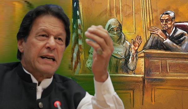 Imran Khan failed government
