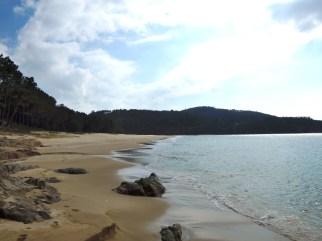 Playa de Lago