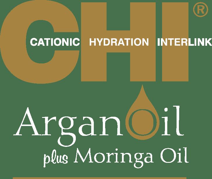 CHI Argan Oil Logo - CHI ARGAN OIL
