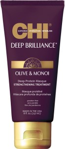 CHI DB Deep Protein Masque STRENGTHENING TREATMENT 132x300 - CHI DEEP BRILLIANCE