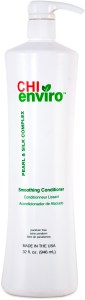 CHI Enviro 32oz Smoothing Conditioner 85x300 - CHI ENVIRO