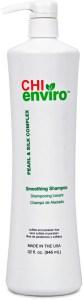 CHI Enviro Smoothing Shampoo 32oz 84x300 - CHI ENVIRO