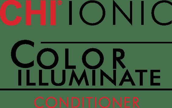CHI Ionic Color Illuminate Conditioners Logo 1 - CHI IONIC COLOR ILLUMINATE