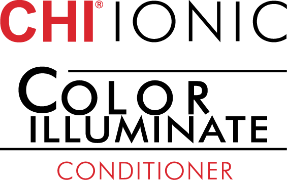 CHI Ionic Color Illuminate Conditioners Logo 1 - CHI IONIC COLOR ILLUMINATE