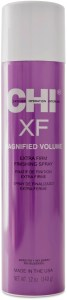 CHI Magnified Volume XF Finishing Spray 12oz 67x300 - CHI MAGNIFIED VOLUME