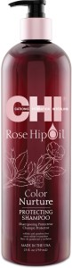 CHI Rosehip Oil Protecting Shampoo 25oz 81x300 - CHI ROSE HIP OIL