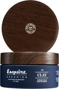 Esquire Grooming Clay 3oz 200x300 - ESQUIRE
