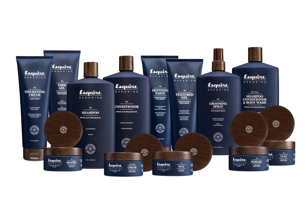 Esquire Grooming Wetline Group 1024x663 - ESQUIRE